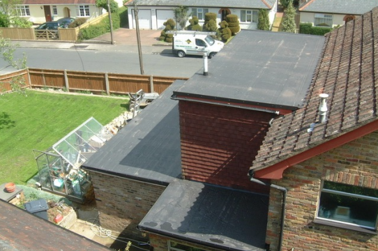Roofing Company Malvern & Upton Upon Severn - TDH Roofing