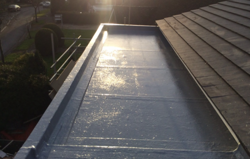 Roofing Projects Upton Upon Severn | Malvern | TDH Roofing